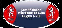 Comité Rhône Métropole de Lyon de Rugby à XIII
